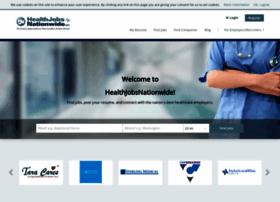 healthjobsnationwide.com
