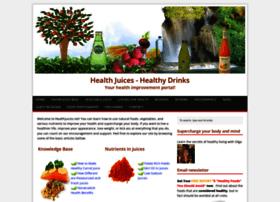 healthjuices.net