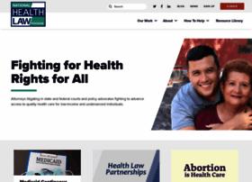 healthlaw.org