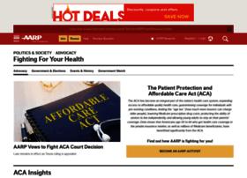 healthlawanswers.aarp.org