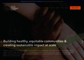 healthleadership.org