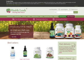 healthleadsuk.com