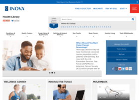 healthlibrary.inova.org
