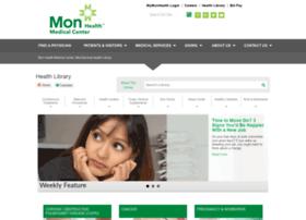 healthlibrary.mongeneral.com