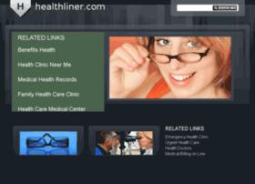 healthliner.com