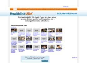 healthlinkusa.com