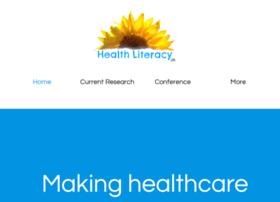 healthliteracy.org.uk