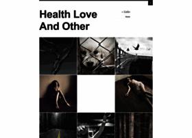 healthloveandother.blogspot.in