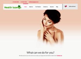 healthlozenge.com