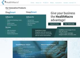 healthmacro.com