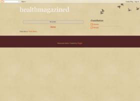 healthmagazined.blogspot.com