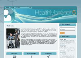 healthmanager4.com