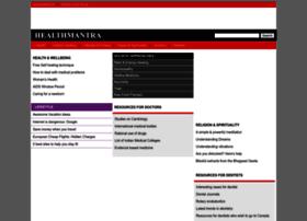 healthmantra.com
