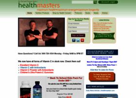 healthmasters.com