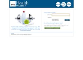 healthmatters.purewellness.com