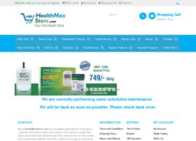 healthmaxstore.com