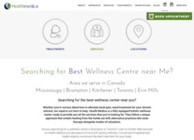 healthmedica.ca