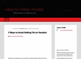 healthmindpower.com