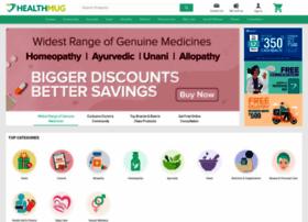 healthmug.com