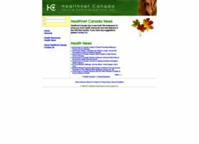 healthnet.ca