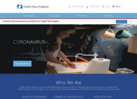healthnewengland.com