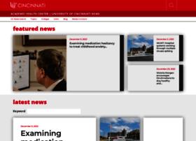 healthnews.uc.edu