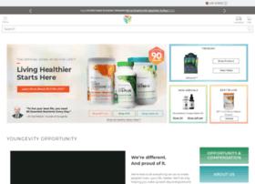 healthnews.youngevity.com