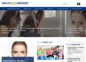 healthnewsanswers.com