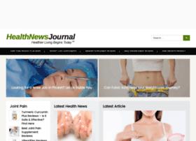 healthnewsjournal.com