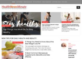 healthnewsminute.com