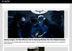 healthnewstrack.com