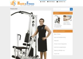 healthnfitness.org