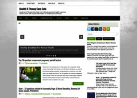healthnfitnesscare.blogspot.com
