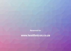 healthnicon.co.za