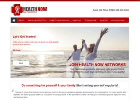 healthnow.co
