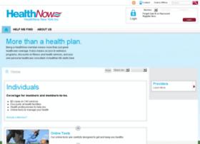 healthnow.org