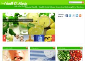 healthomania.net