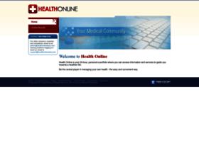 healthonlineasia.com