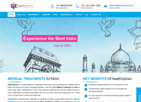 healthopinion.net