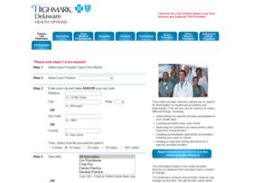 healthoptions.prismisp.com