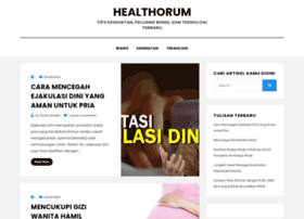 healthorum.com