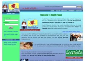 healthpalace.vze.com