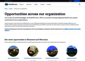 healthpartners-jobs.com