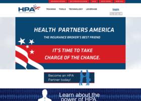 healthpartnersamerica.com