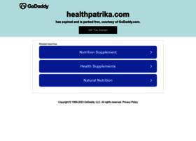 healthpatrika.com