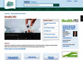healthpei.ca