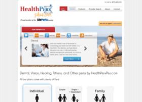 healthperxplus.com