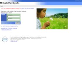 healthplanbenefits.mihealth.org