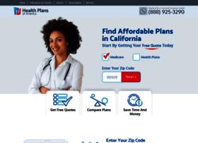 healthplansamerica.org