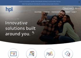 healthplansinc.com